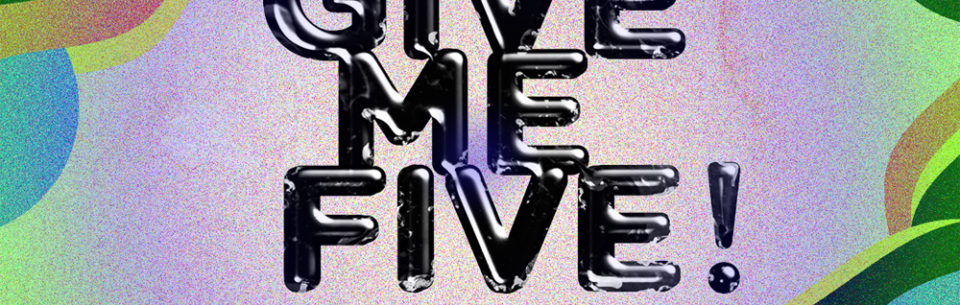 soiree-give-me-five